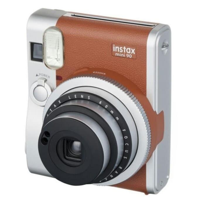 fujifilim kamera instax mini 90