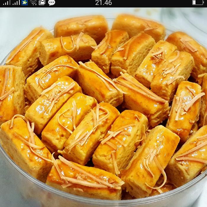 Jual kue kastengel - Kota Yogyakarta - Andini, s | Tokopedia