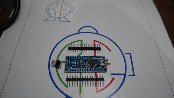 Jual Arduino Nano Ver 3  Atmel 328p driver ch340 - Kab  Bogor - Rukun  elektro | Tokopedia