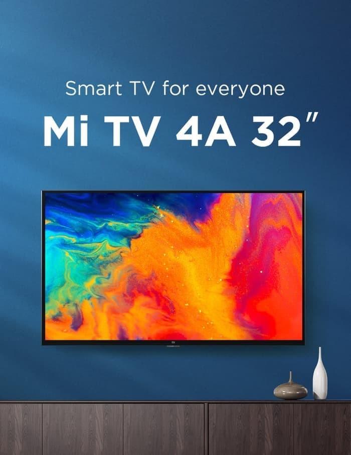 "Xiaomi Mi Led 4A TV 32"" Android Smart TV"