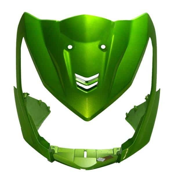 Foto Produk Cover FR Green – BeAT FI (K25) (64301K25900BLG) dari Honda Cengkareng