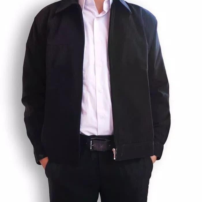 81+ Foto Jaket Formal Pria Boss Terbaik