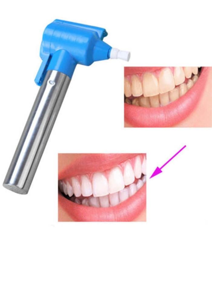 Jual Alat Pemutih Gigi Praktis Penghilang Karang Terbaik Harga