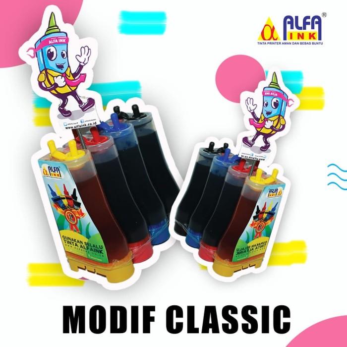 Foto Produk Modif Classic dari ALFAINK
