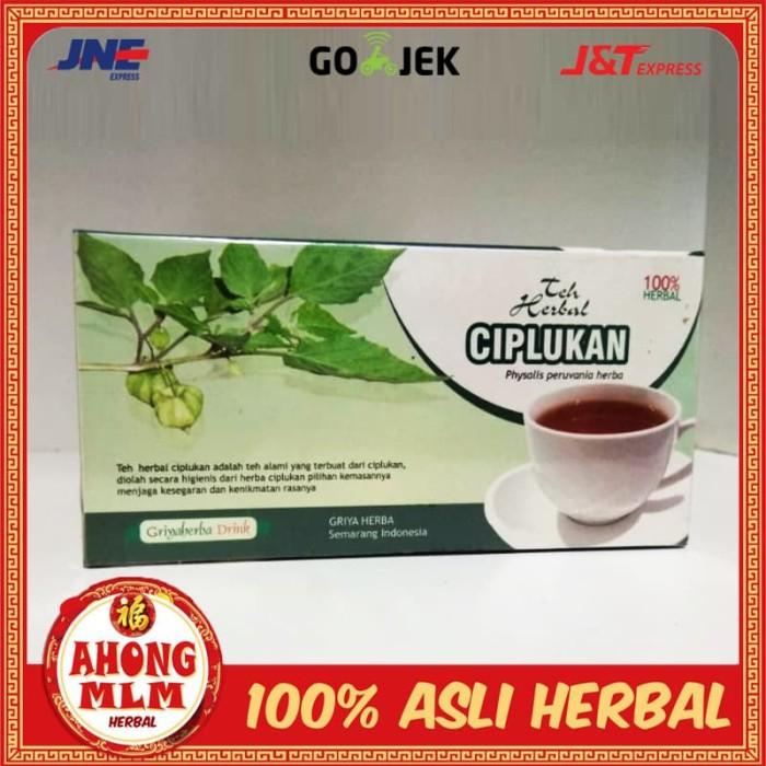 Foto Produk Teh Herbal Ciplukan dari ahong mlm