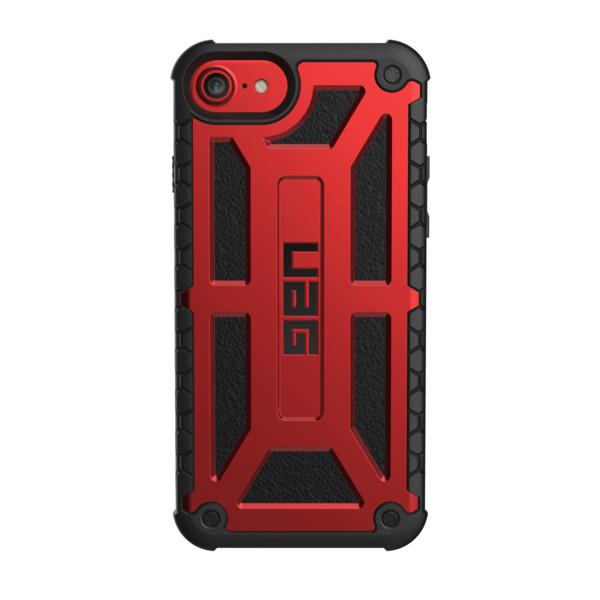harga Case uag iphone 6g/7g plasma casing tahan banting original - merah Tokopedia.com
