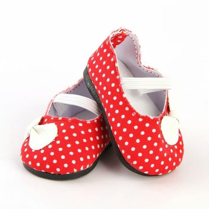 harga Baju akesori boneka sepatu shoe impor mainan anak disney animator doll Tokopedia.com