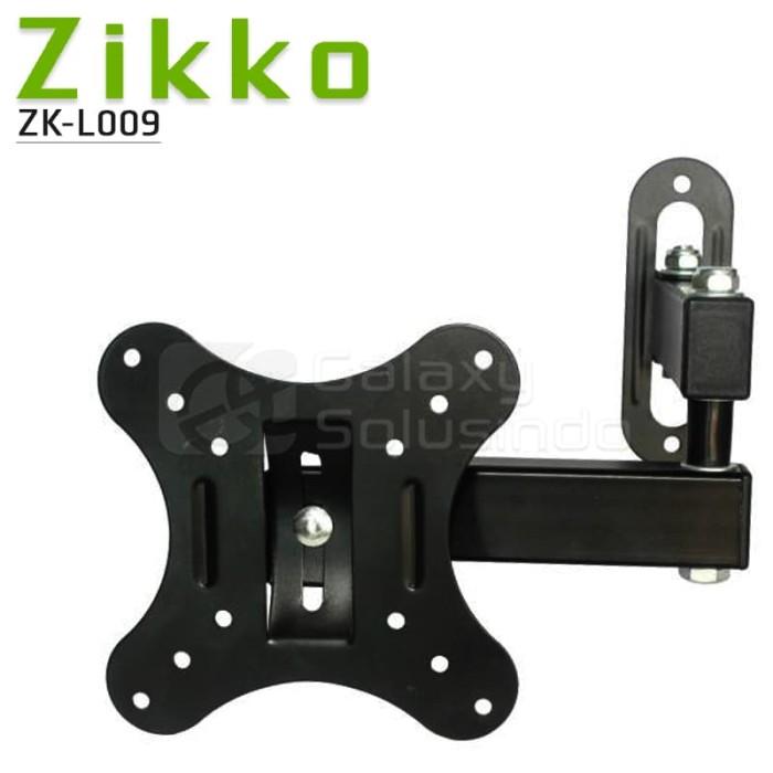 harga Zikko l009 (14-27inch) Tokopedia.com