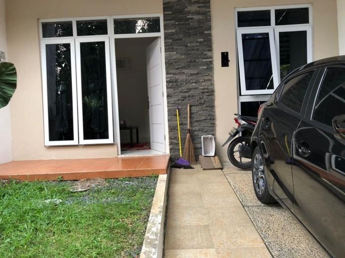 Jual Dijual Rumah Strategis Di Villa Bogor Indah 5 Kota Bogor Kota Bogor Hanez Property Tokopedia