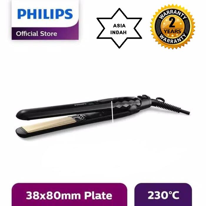 Foto Produk PHILIPS STRAIGHTENER HP8348 CATOKAN RAMBUT KERASHINE HP 8348 WITH LCD dari Asia Indah