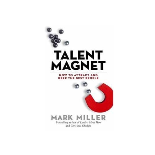 harga Mark miller : talent magnet Tokopedia.com