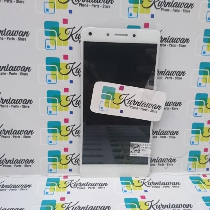 Jual LCD INFINIX ZERO 4 X555 COMPLETE TOUCHSCREEN - Jakarta Barat -  one mpunk   Tokopedia