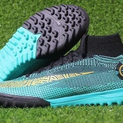 Jual Sepatu Nike Mercurial Superfly VI CR7 Elite Tf ... e07ddc0812