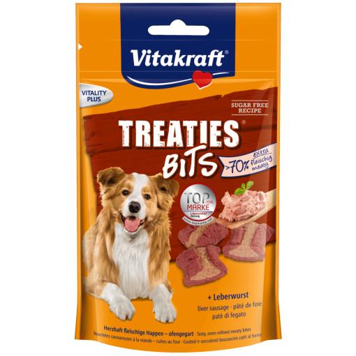 harga Treaties bits liverwurst 120g Tokopedia.com