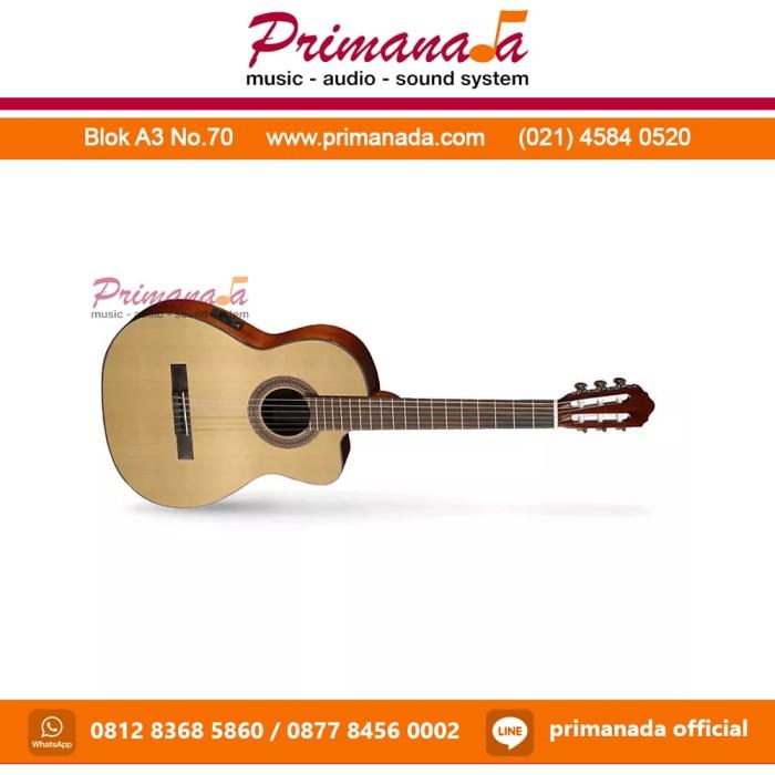 harga Cort ac120ce / ac120 ce / ac 120 / akustik elektrik gitar Tokopedia.com