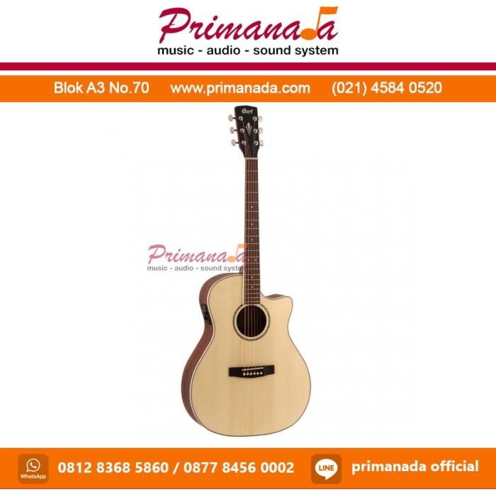 harga Cort medx op / medx-op / medxop / akustik elektrik gitar Tokopedia.com
