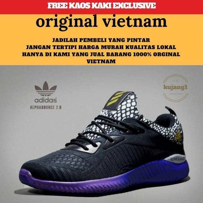 Sauqi Footwear Spancer Sepatu Formal Sneakers Pria Kulit Asli Kantor ... bce5e4a263