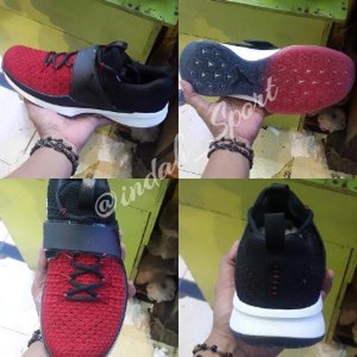 the latest d7808 8657d Jual Nike Air Jordan Trainer 2 Flyknit Murah - DKI Jakarta - modeshop98 |  Tokopedia