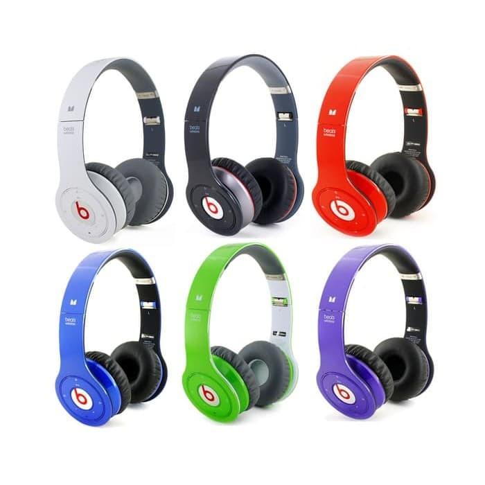 Headset Beats Studio suara kencang empuk, termurah, stok terbatas