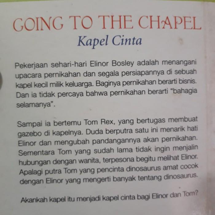 Jual Novel Alice Sharp Kapel Cinta Lunas Setia Shop Tokopedia