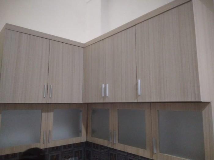 Jual Lemari Dapur Kitchen Set Dapur Harga Per Meter Kota Tangerang Selatan Art Home Tokopedia