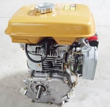 Engine Mesin Penggerak Robin Subaru Ey 20 D - Blanja.com