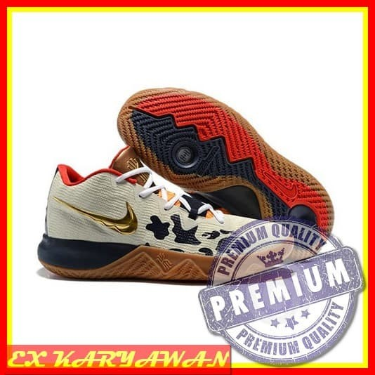 Sneakers Promo Nike Kyrie Irving 4 FlyTrap Toy Story Perfect Kick Orig 42170aa6c6