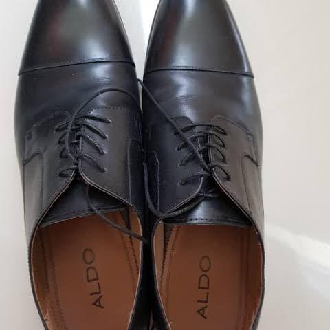 Pantofel Aldo Leather