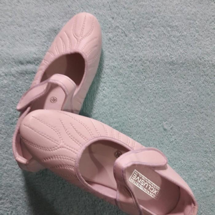 Jual Sepatu Sandal Haji Dan Umroh Wanita Haji Umroh Madiun Tokopedia