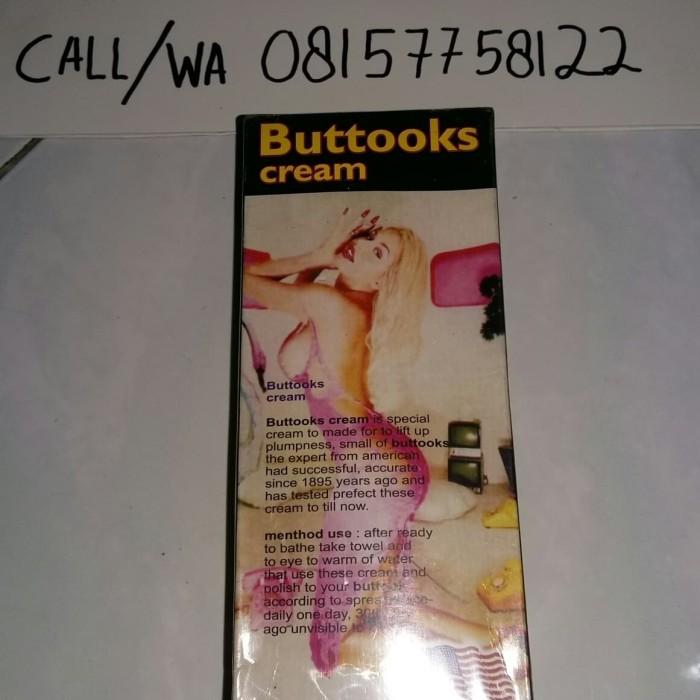 obat/Buttock cream/pembesar bokong/pembesar pantat/USA
