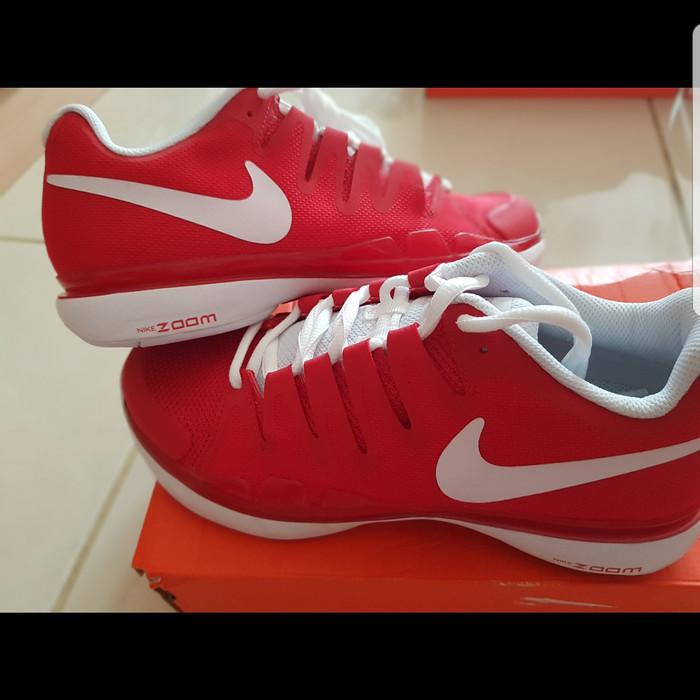4235d10a39136 Jual Nike tennis zoom vapor 9.5 size 38 - Kota Tangerang Selatan ...
