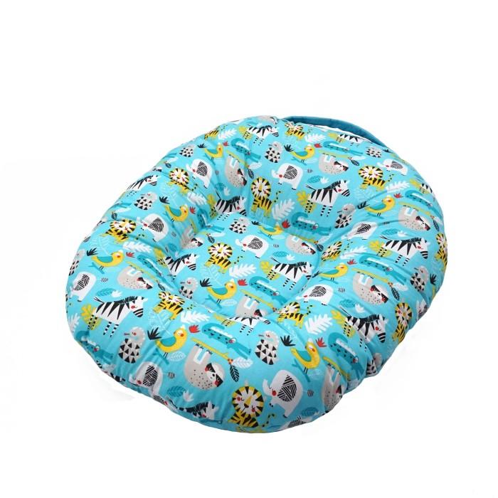 Sofa bayi - baby animal tosca