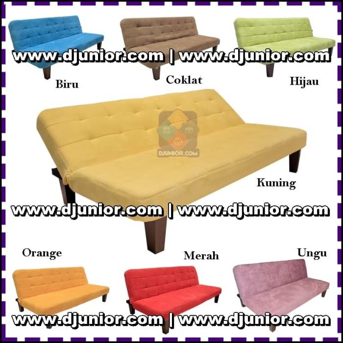 Jual Informa Gwinston Sofa Bed Kursi Relax Sofabed Sofa Tempat