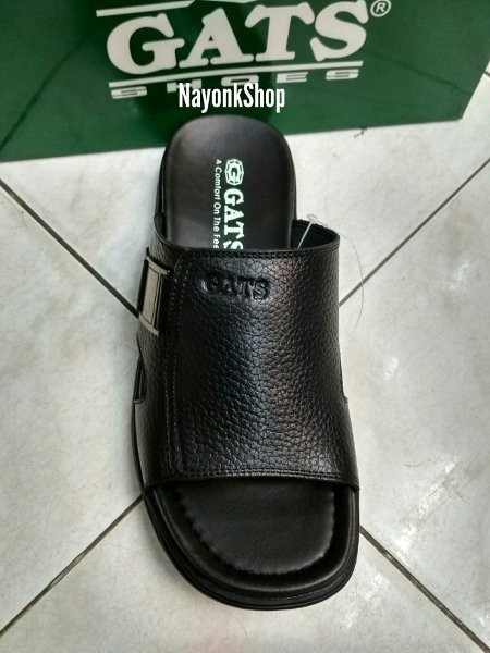 Termurah sandal kulit GATS OR 611.original leather