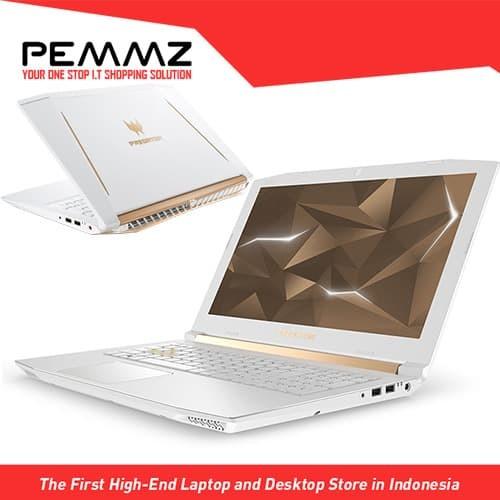 harga Acer predator ph315-51 white edition 15.6  144hz/i7-8750h/gtx 1060 6gb Tokopedia.com