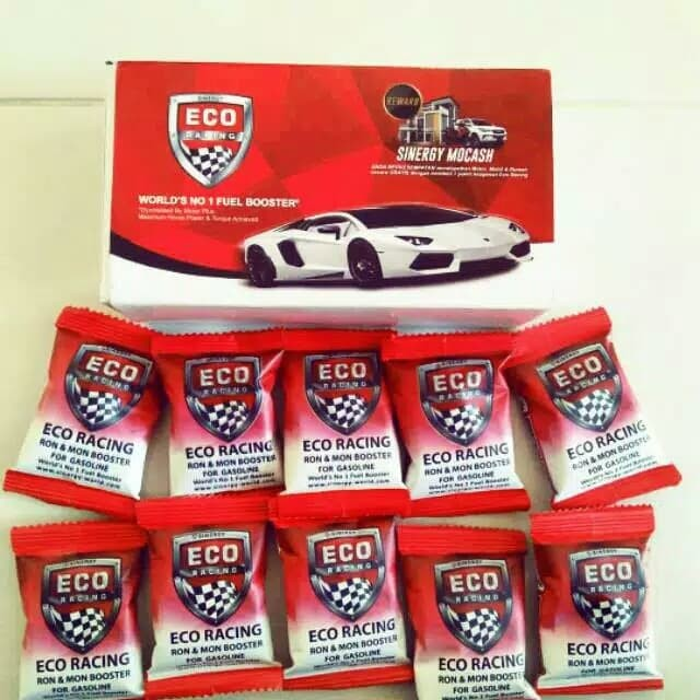 Image result for Eco Racing