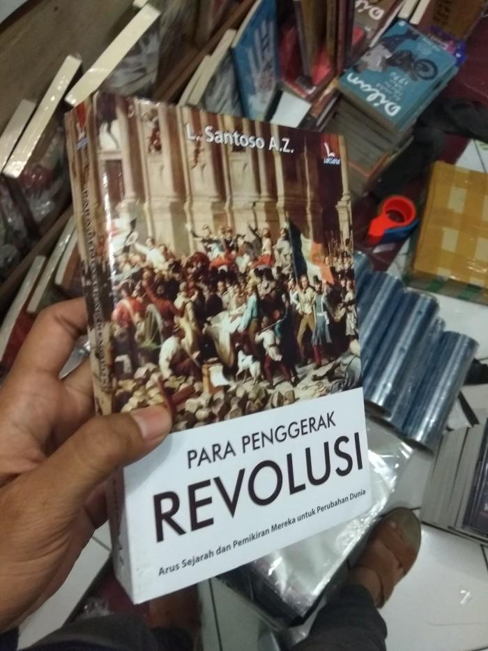 para penggerak revolusi / L. Santoso