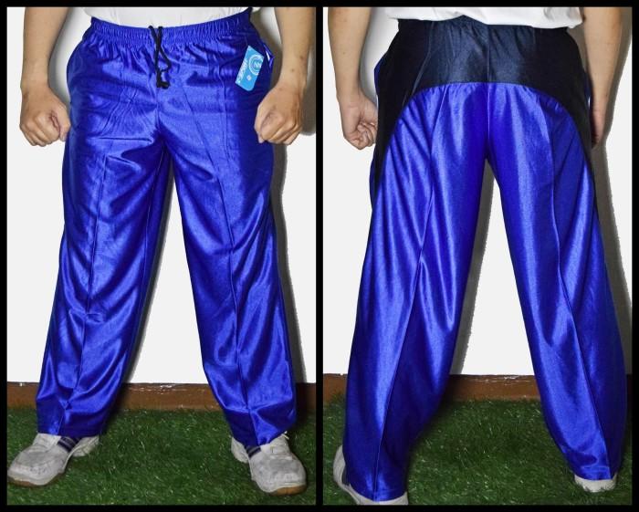 Foto Produk Celana Panjang olahraga pria bahan paragon untuk lari size L dari frankyfashion