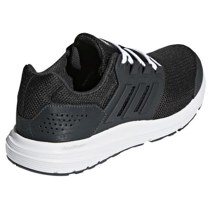 Home  Sneakers Adidas Sepatu Running Galaxy 4 CP8833 Original Abu Tua BNIB 93c34ee2d1