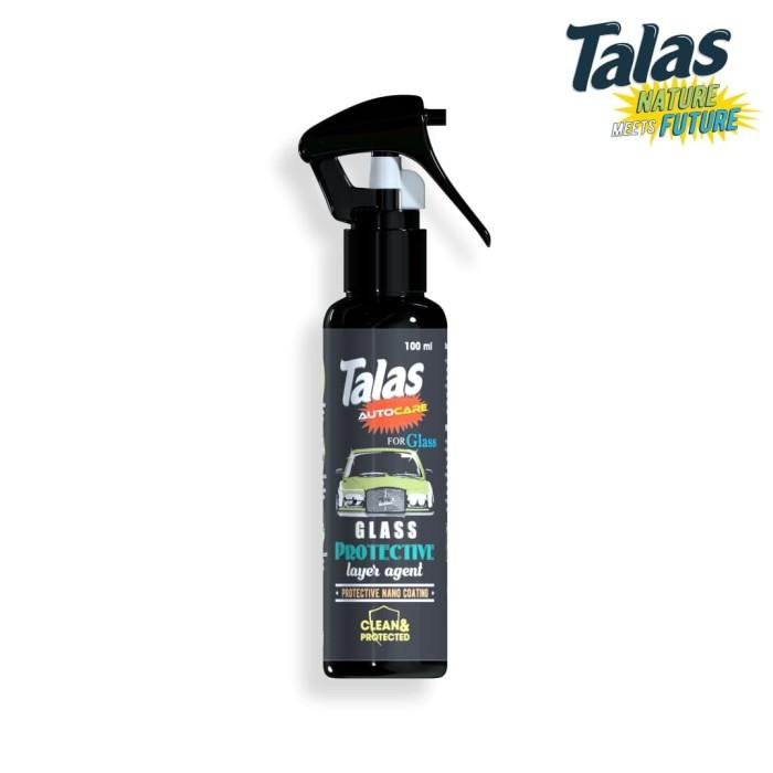 Talas Autocare For Glass (Pelindung Kaca Mobil) - Blanja.com