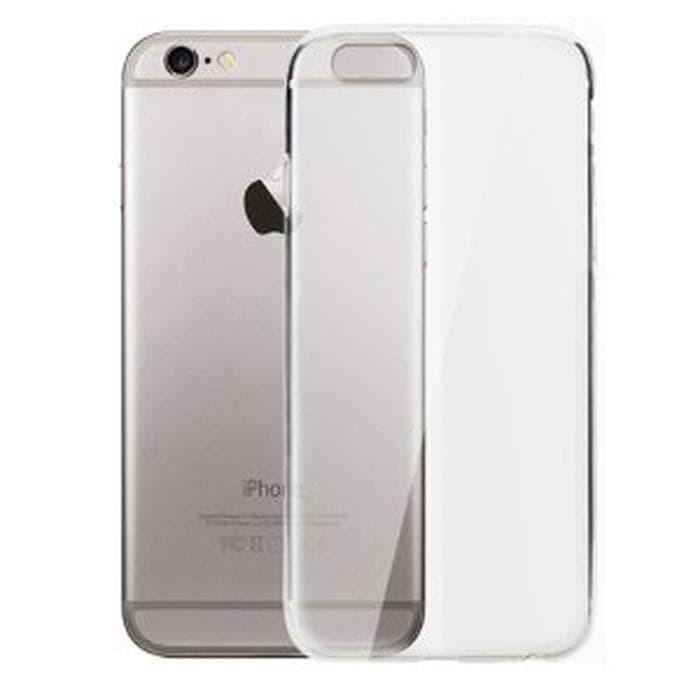 timeless design 2cced 48925 Jual Cover / Case Bening Iphone 6 / 6S / 6 plus - ELBA Mart | Tokopedia