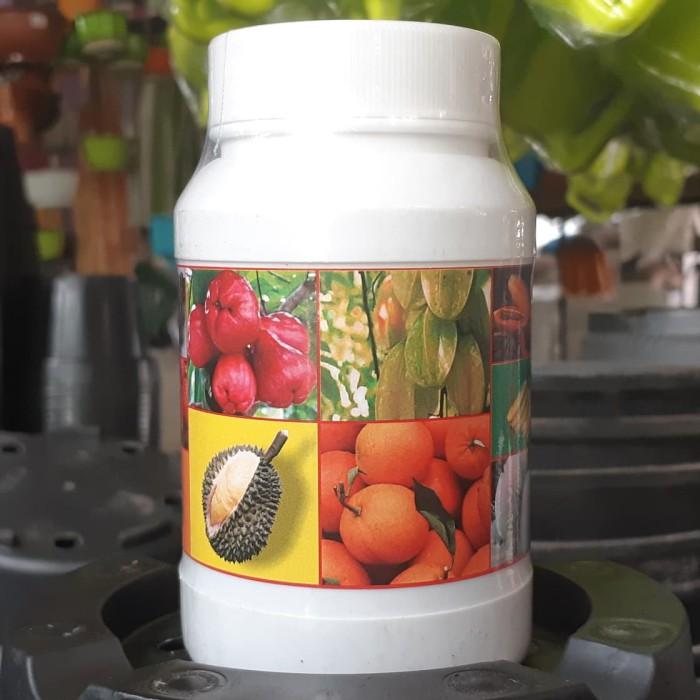 harga Pupuk organik padat guano buah 500gr Tokopedia.com