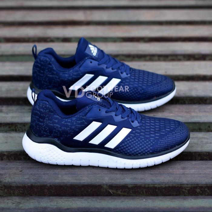Jual Sepatu Adidas Terbaru Sepatu Pria Olahraga Lari Running
