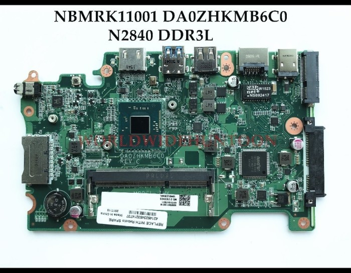 Acer Aspire E3-112M Intel Chipset 64Bit