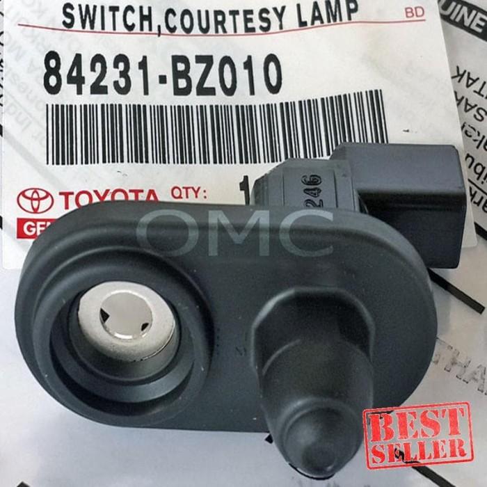 Eksklusif - Switch Courtessy Lamp Door Pintu Avanza Rush Xenia Calya