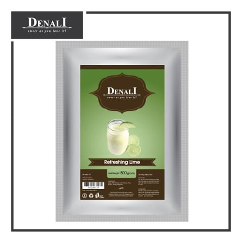harga Denali refreshing lime powder Tokopedia.com