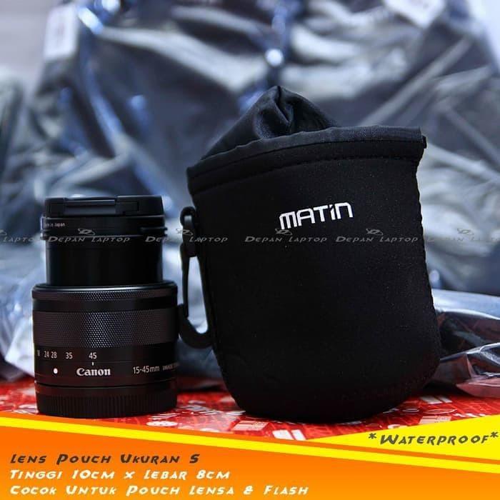 Info New Matin Lens Travelbon.com