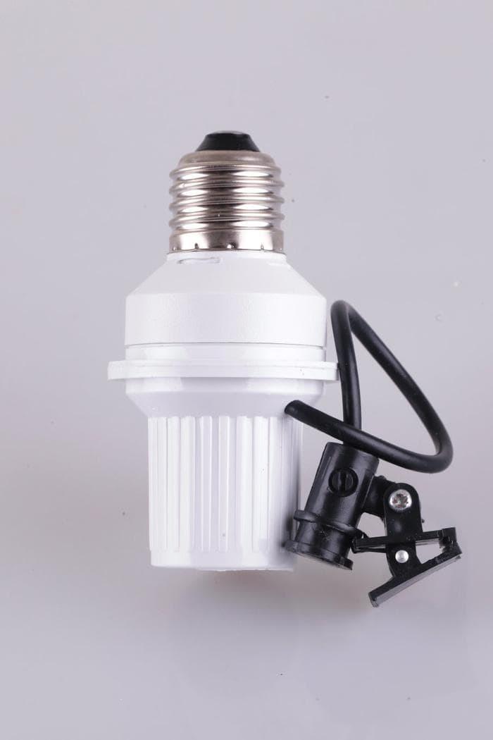 Info Lampu Otomatis Siang Malam Travelbon.com