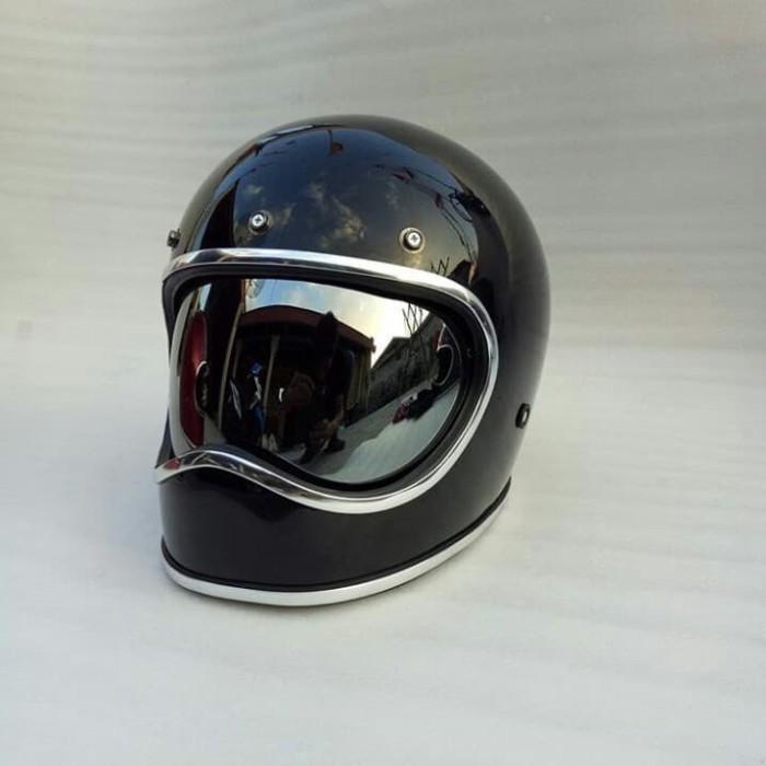 Helm Cafe Racer