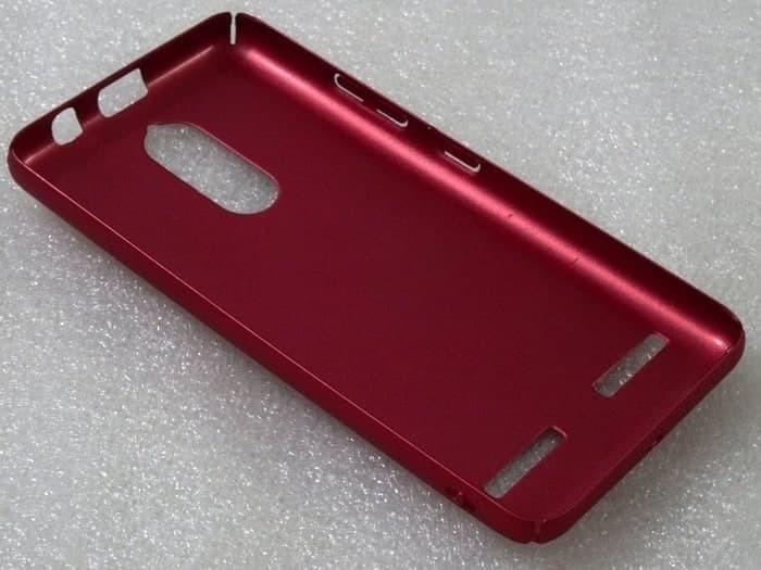 Heavencase Case Casing Lenovo A6000 And A6000 Plus Hardcase Batik Source · Hardcase PC Coating Dove Red Hard Case Cover Casing Lenovo K6 Power